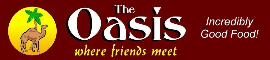 The Oasis Bar and Grill