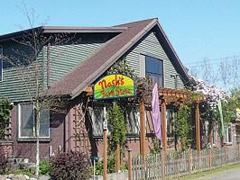 Nash`s Organic Produce Farm Store